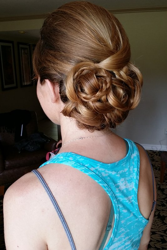low-twisted-chignon-with-braid-by-meleah-2