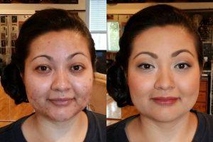 Get The Look: Flawless Skin, Smoky Eye Bridal Makeup