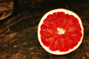 Grapefruit the Superfruit